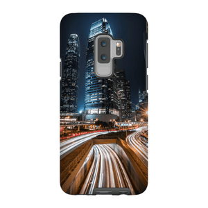 SMARTPHONE CASE HYPERSPEED Smartphone Tough Case / Samsung Galaxy S9 Plus - Thibault Abraham
