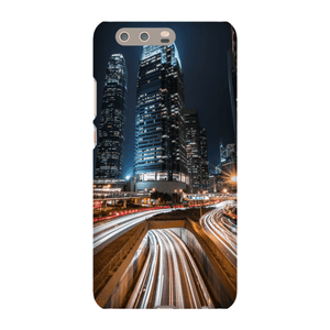 SHELL SMARTPHONE HYPERSPEED Smartphone Case Ultra Thin Case / Huawei P10 Plus - Thibault Abraham