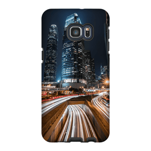 SMARTPHONE CASE HYPERSPEED Smartphone Tough Case / Samsung Galaxy S6 Edge Plus - Thibault Abraham