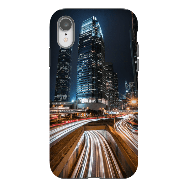 SMARTPHONE CASE HYPERSPEED Smartphone Tough Case / iPhone XR - Thibault Abraham