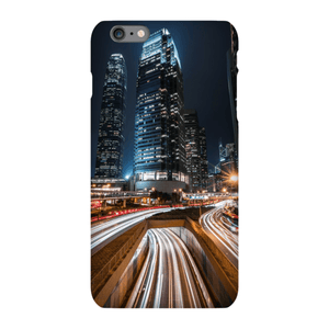 SHELL SMARTPHONE HYPERSPEED Smartphone Case Ultra Thin Case / iPhone 6S Plus - Thibault Abraham