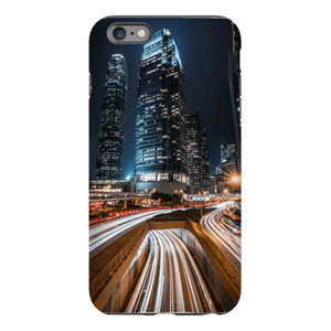 SMARTPHONE CASE HYPERSPEED Smartphone Tough Case / iPhone 6 Plus - Thibault Abraham