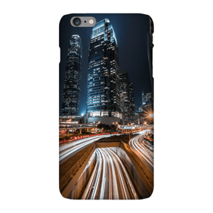 SHELL SMARTPHONE HYPERSPEED Smartphone Case Ultra Thin Case / iPhone 6 Plus - Thibault Abraham