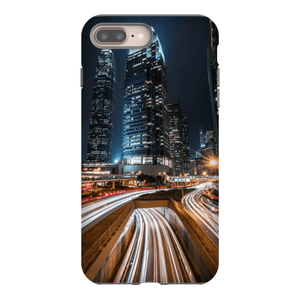 SMARTPHONE CASE HYPERSPEED Smartphone Tough Case / iPhone 8 Plus - Thibault Abraham