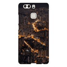 Load image in gallery, LION ROCK HILLS SMARTPHONE CASE Smartphone case Ultra thin case / Huawei P9 - Thibault Abraham