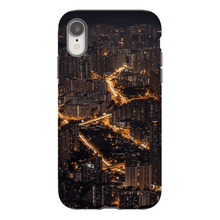 Load image into gallery, LION ROCK HILLS SMARTPHONE CASE Smartphone case Hard case / iPhone XR - Thibault Abraham