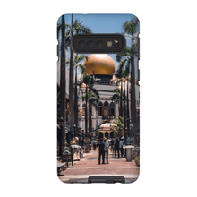 Load the image in the gallery, MASJID SULTAN SMARTPHONE CASE Smartphone case Hard case / Samsung Galaxy S10 - Thibault Abraham