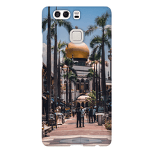 Download image in gallery, SMARTPHONE SHELL MASJID SULTAN Smartphone case Ultra slim case / Huawei P39 - Thibault Abraham