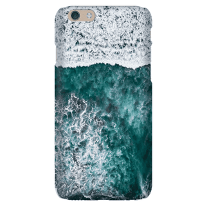 SMARTPHONE SURFERS PARADISE SHELL Smartphone Case Ultra Thin Case / iPhone 6 - Thibault Abraham