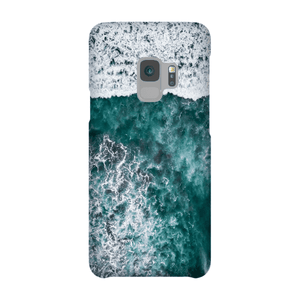 COQUE SMARTPHONE SURFERS PARADISE Coque Smartphone Coque ultra fine / Samsung Galaxy S9 - Thibault Abraham