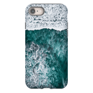 SMARTPHONE SURFERS PARADISE COVERS Smartphone Hard Shell Case / iPhone 8 - Thibault Abraham