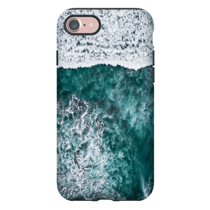 SMARTPHONE SURFERS PARADISE COVERS Smartphone Hard Shell Case / iPhone 7 - Thibault Abraham