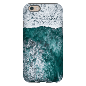 SMARTPHONE SURFERS PARADISE COVERS Smartphone Hard Shell Case / iPhone 6 - Thibault Abraham