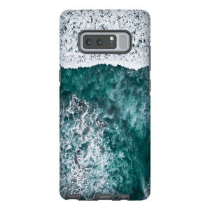 SMARTPHONE SURFERS PARADISE CASE Smartphone Hard Shell Case / Samsung Galaxy Note 8 - Thibault Abraham