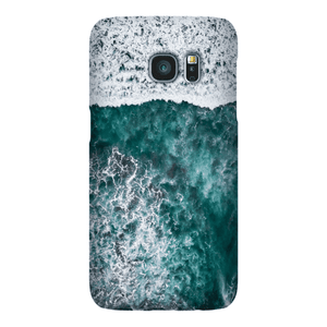 COQUE SMARTPHONE SURFERS PARADISE Coque Smartphone Coque ultra fine / Samsung Galaxy S7 - Thibault Abraham