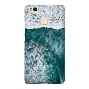SMARTPHONE SURFERS PARADISE CASE Smartphone Case Ultra Thin Case / Huawei P9 Lite - Thibault Abraham