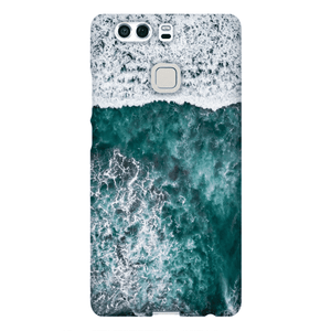 COQUE SMARTPHONE SURFERS PARADISE Coque Smartphone Coque ultra fine / Huawei P9 - Thibault Abraham