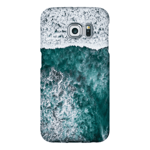 COQUE SMARTPHONE SURFERS PARADISE Coque Smartphone Coque ultra fine / Samsung Galaxy S6 Edge - Thibault Abraham
