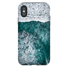 Load image in gallery, SMARTPHONE CASE SURFERS PARADISE Smartphone Tough Case / iPhone X - Thibault Abraham