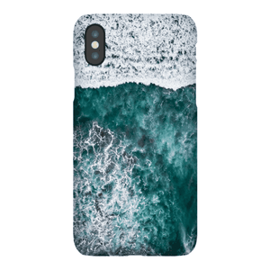 SMARTPHONE SURFERS PARADISE CASE Smartphone Case Ultra Thin Case / iPhone X - Thibault Abraham