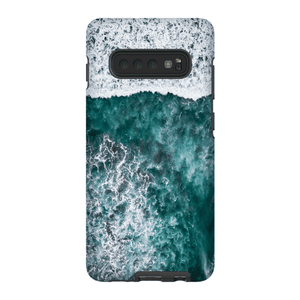 SMARTPHONE SURFERS PARADISE SHELL Smartphone Hard Shell Case / Samsung Galaxy S10 Plus - Thibault Abraham