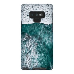 SMARTPHONE SURFERS PARADISE CASE Smartphone Hard Shell Case / Samsung Galaxy Note 9 - Thibault Abraham