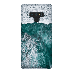 COQUE SMARTPHONE SURFERS PARADISE Coque Smartphone Coque ultra fine / Samsung Galaxy Note 9 - Thibault Abraham