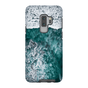 SMARTPHONE SURFERS PARADISE SHELL Smartphone Hard Shell Case / Samsung Galaxy S9 Plus - Thibault Abraham