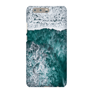 SMARTPHONE SURFERS PARADISE CASE Smartphone Case Ultra Thin Case / Huawei P10 Plus - Thibault Abraham