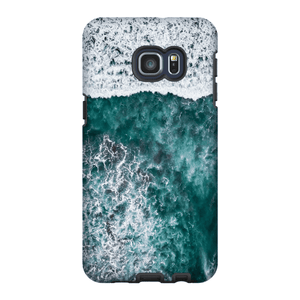 SMARTPHONE SURFERS PARADISE SHELL Smartphone Hard Case / Samsung Galaxy S6 Edge Plus - Thibault Abraham