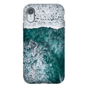 SMARTPHONE CASE SURFERS PARADISE Smartphone Tough Case / iPhone XR - Thibault Abraham