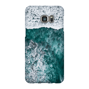 SMARTPHONE SURFERS PARADISE CASE Smartphone Case Ultra Thin Shell / Samsung Galaxy S6 Edge Plus - Thibault Abraham