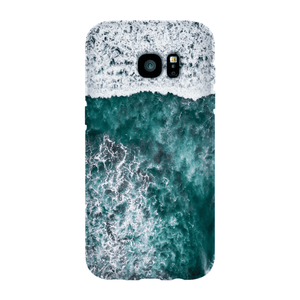 COQUE SMARTPHONE SURFERS PARADISE Coque Smartphone Coque ultra fine / Samsung Galaxy S7 Edge - Thibault Abraham