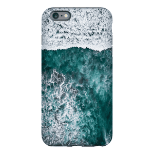 SMARTPHONE SURFERS PARADISE CASE Smartphone Case Hard Shell / iPhone 6S Plus - Thibault Abraham