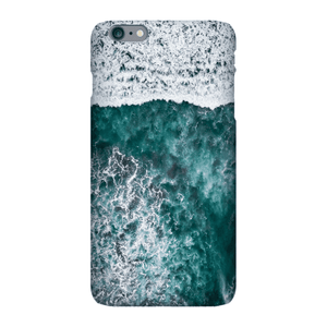 SMARTPHONE SURFERS PARADISE SHELL Smartphone Case Ultra Thin Case / iPhone 6 Plus - Thibault Abraham