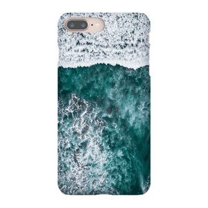 SMARTPHONE SURFERS PARADISE SHELL Smartphone Case Ultra Thin Case / iPhone 8 Plus - Thibault Abraham