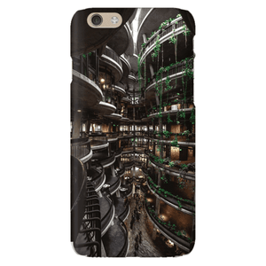 SMARTPHONE THE HIVE CASE Smartphone Case Ultra Thin Case / iPhone 6 - Thibault Abraham