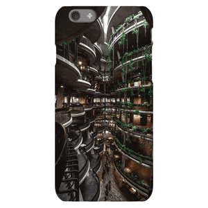 SMARTPHONE CASE THE HIVE Smartphone Slim Case / iPhone 6S - Thibault Abraham