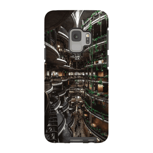 SMARTPHONE CASE THE HIVE Smartphone Tough Case / Samsung Galaxy S9 - Thibault Abraham
