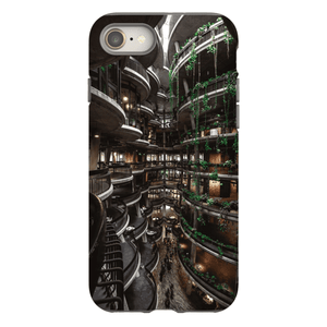 SMARTPHONE THE HIVE CASE Smartphone Hard Case / iPhone 8 - Thibault Abraham