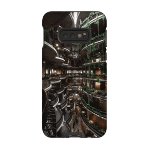 SMARTPHONE CASE THE HIVE Smartphone Tough Case / Samsung Galaxy S10 Lite - Thibault Abraham