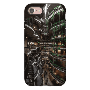 SMARTPHONE THE HIVE CASE Smartphone Hard Case / iPhone 7 - Thibault Abraham