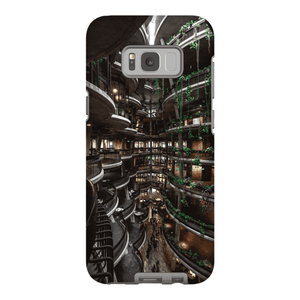 SMARTPHONE THE HIVE CASE Smartphone Hard Shell Case / Samsung Galaxy S8 Plus - Thibault Abraham