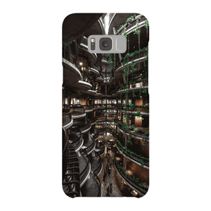 SMARTPHONE THE HIVE CASE Smartphone Case Ultra Thin Shell / Samsung Galaxy S8 Plus - Thibault Abraham