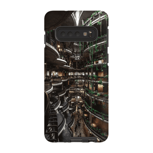 SMARTPHONE CASE THE HIVE Smartphone Tough Case / Samsung Galaxy S10 - Thibault Abraham