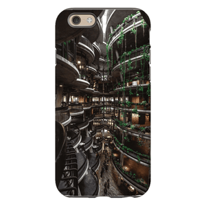 SMARTPHONE THE HIVE CASE Smartphone Hard Case / iPhone 6 - Thibault Abraham