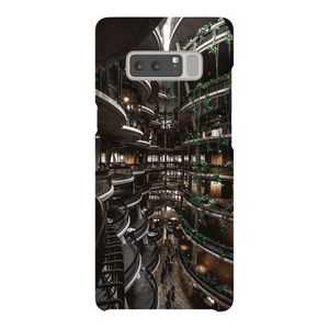 SMARTPHONE THE HIVE CASE Smartphone Case Ultra Thin Shell / Samsung Galaxy Note 8 - Thibault Abraham