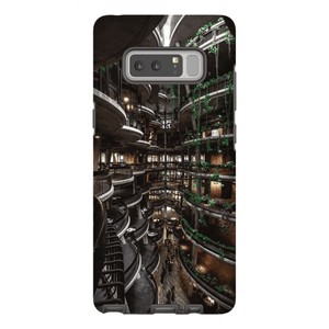 SMARTPHONE THE HIVE CASE Smartphone Hard Shell Case / Samsung Galaxy Note 8 - Thibault Abraham