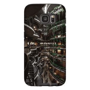 SMARTPHONE CASE THE HIVE Smartphone Tough Case / Samsung Galaxy S7 - Thibault Abraham