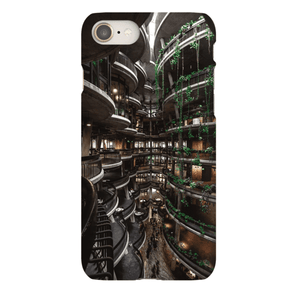 SMARTPHONE THE HIVE CASE Smartphone Case Ultra Thin Case / iPhone 8 - Thibault Abraham